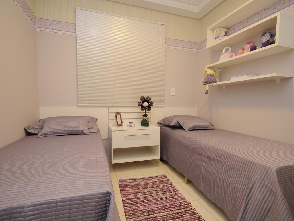 Quarto (64m², 2 dorms.)
