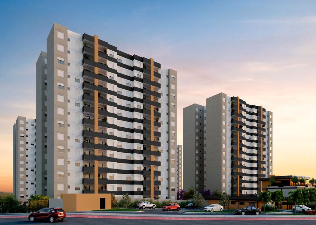 Life Residencial
