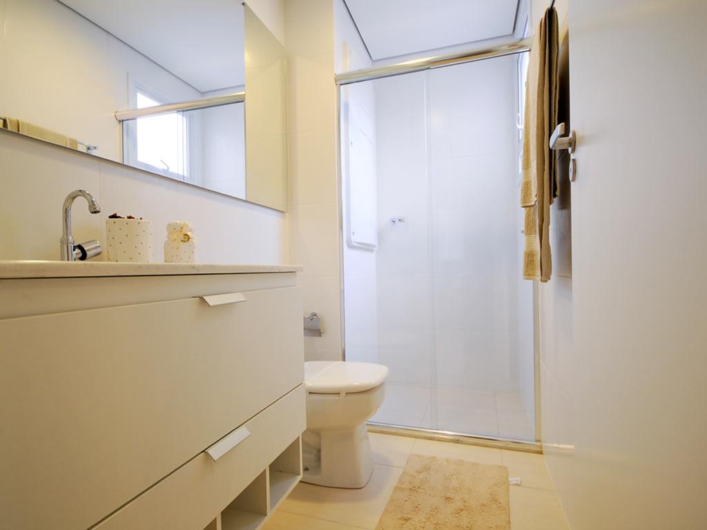 Banheiro (2 dorms)