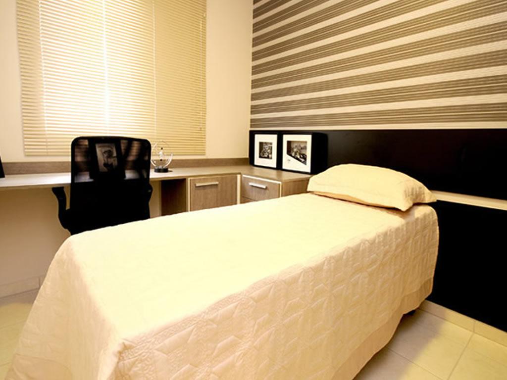 Dormitório (2 dorms)