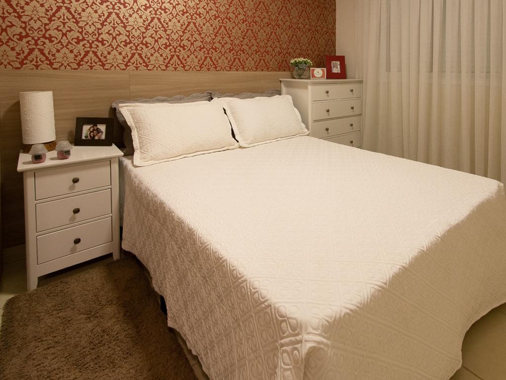 Dormitório casal (2 dorms)