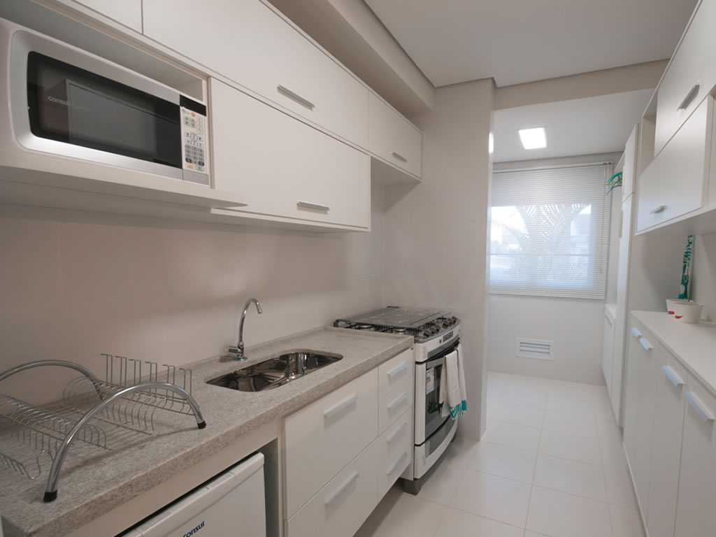 Cozinha (2 dorms)