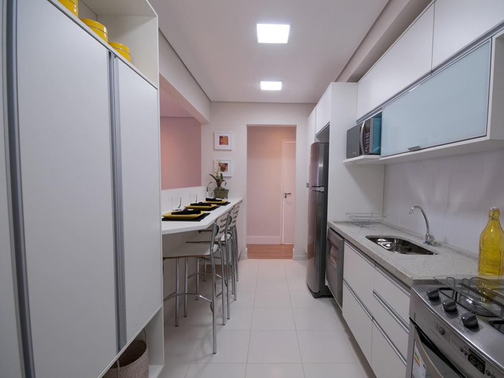 Cozinha (3 dorms)