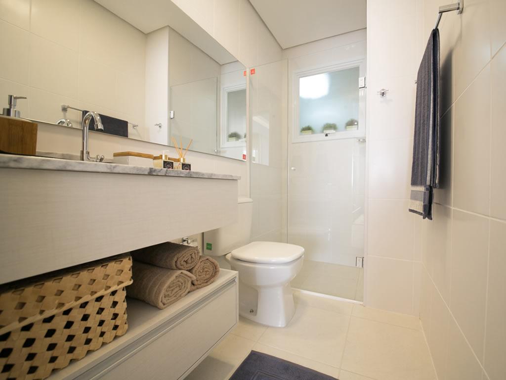 Banheiro (3 dorms)